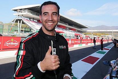 """Mugello, Q1 Pirelli EU-APAC: """"Babalus"""" in pole"""