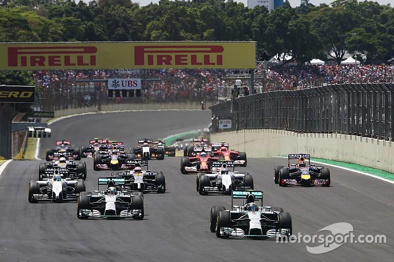 'Nieuwe faciliteiten Interlagos gaan indruk maken op F1-teams'