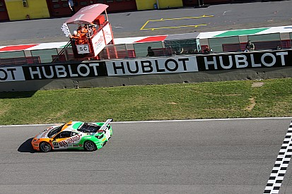 Singhania holds off Prinoth, Duyver takes Coppa Shell title