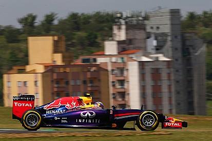 Daniel Ricciardo vindt het maar niks: 'Geen 'Woooo-Hoooo!'