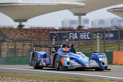 Un programme étendu à l'Asian Le Mans Series pour Alpine en 2016?