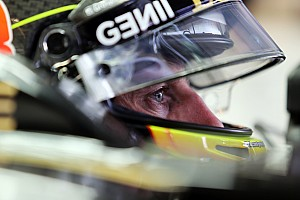 Formule 1 Actualités Haas - Grosjean nous dira après deux tours si la voiture est bien née