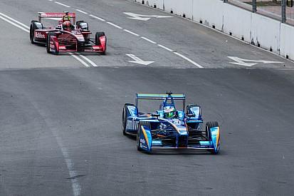 Смотрите прямую трансляцию второго этапа Формулы Е