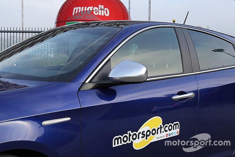 معرض الصور: فريق عمل موتورسبورت.كوم في موجيلو