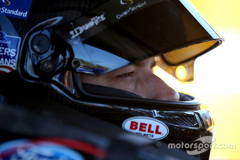 Keselowski sets the pace in Friday practice at Texas