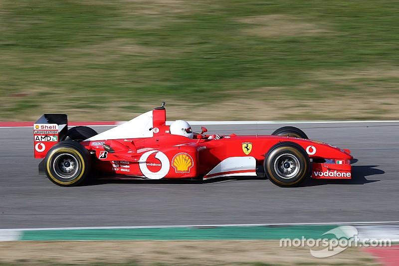 Photos - Vendredi aux Ferrari Finali Mondiali