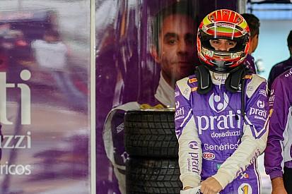 Após perder patrocínio, Pizzonia pensa em WEC e Fórmula E