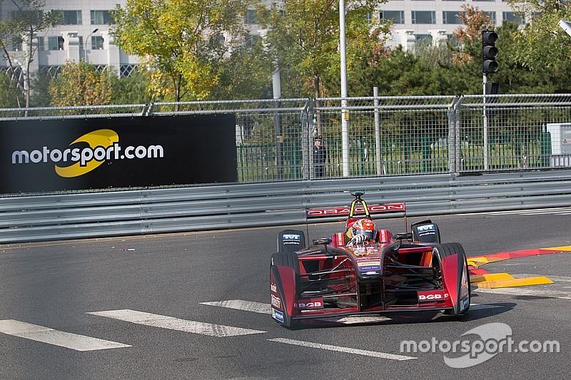 Duval fue el más rápido en el inicio en Malasia