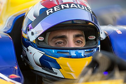 Buemi conquista segunda pole seguida da temporada