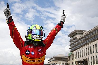 Putrajaya ePrix: Di Grassi wins manic race in Malaysia