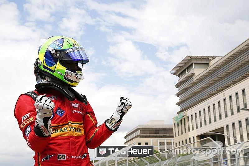 Formel E Putrajaya: Lucas di Grassi gewinnt spektakulären ePrix