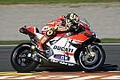 Iannone queda adelante en la FP3 y Rossi es segundo