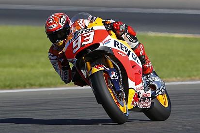 Valencia, Libere 4: equilibrio tra Honda e Yamaha