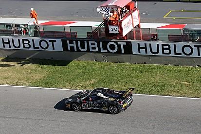Romanelli domina segunda prova da Coppa Shell/North America