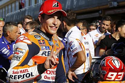 "Marquez: ""Se sarò vicino a Lorenzo, ci proverò"""