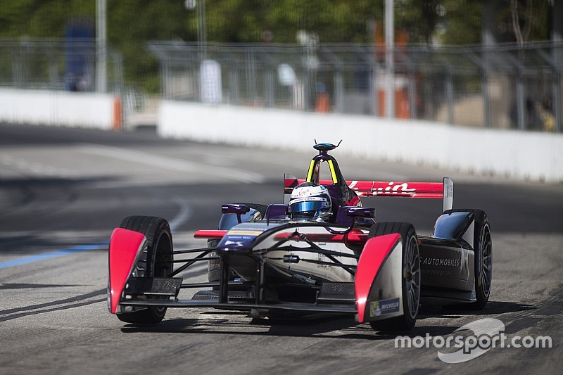 First podium for DS Virgin Racing as Bird flies high in Putrajaya