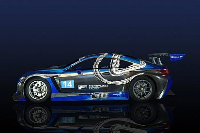 L'IMSA veut freiner les performances des GT3 pour 2016