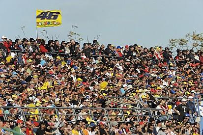 В Валенсии опасаются стычек фанатов Росси и Лоренсо