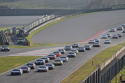 Ao Vivo: Final mundial do Ferrari Challege Trofeo Pirelli