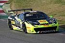 Erich Prinoth è Campione del Mondo Coppa Shell