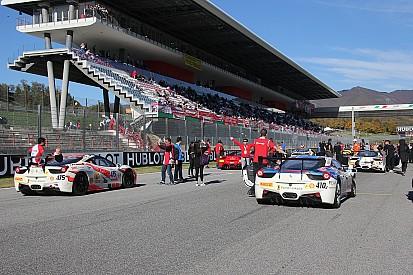 Finali Mondiali Ferrari: ecco la griglia del Trofeo Pirelli