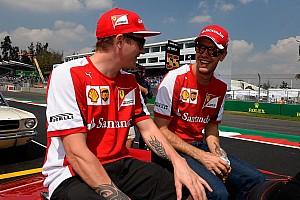 Ferrari Анонс Видео: шоу Ferrari F1