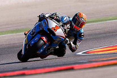Rabat se despede da Moto2 com vitória em Valência