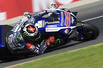 MotoGP 2015赛季大结局:洛伦佐加冕总冠军 罗西第四