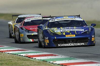 Video: We speak to the Ferrari Challenge World champions