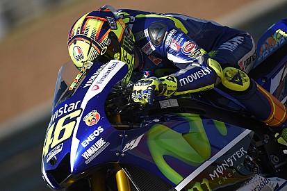 """Rossi: """"Imbarazzante il comportamento di Marquez"""""""