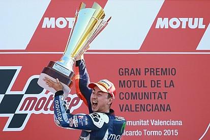 Лоренсо: Я выигрывал титулы в борьбе с лучшими гонщиками XXI века