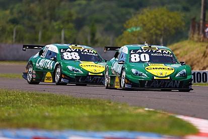 Gomes critica ação de outros pilotos na segunda prova