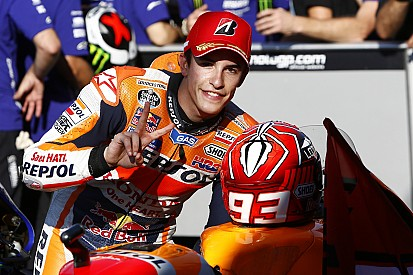 "Honda: ""No evidence"" for Rossi accusations against Marquez"