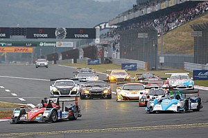 L'Asian Le Mans Series dévoile son calendrier 2016-17