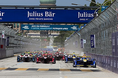 Agag denies Formula E FanBoost is inaccurate