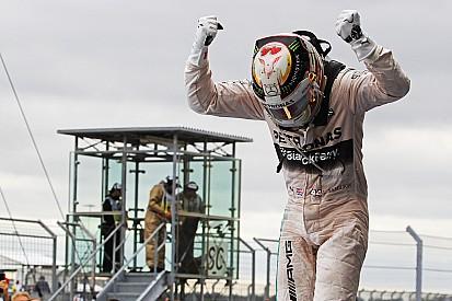 Hamilton sonha com vitória no Brasil para homenagear Senna