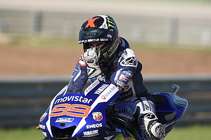 Photos - Jorge Lorenzo, une saison de Champion