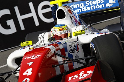 Recordkampioen Rowland stapt in bij GP2-team Status GP