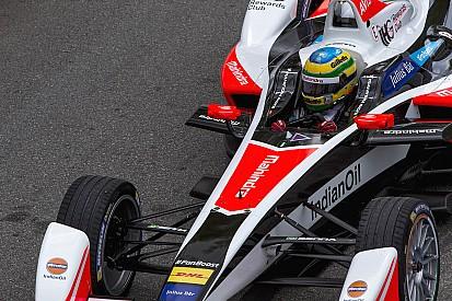 """Senna: """"E la macchina mi è anche andata in folle..."""""""