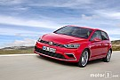 Render: is dit de Volkswagen Golf VIII?