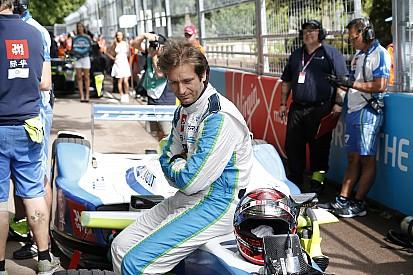 Fórmula E pretende ajudar Trulli a encontrar um comprador