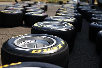 Pirelli prevê até três paradas em Interlagos