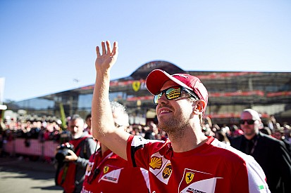 Exclusivo: Vettel fala sobre reta final da temporada 2015