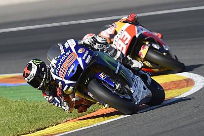 GP de Valencia de Moto GP impuso marca de audiencia en España