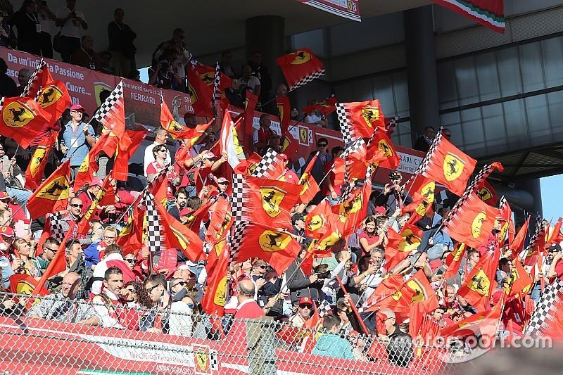 Видео: лучшие моменты Мирового финала Ferrari