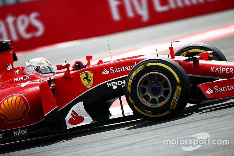 FIA reveals conditions of Ferrari's engine veto