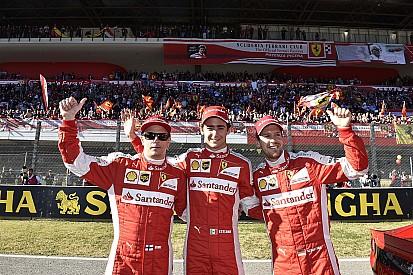Video: De hoogtepunten van de Ferrari Finali Mondiali