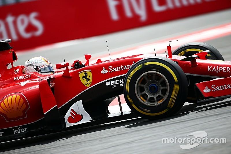 Тодт рассказал, как Ferrari получила право вето
