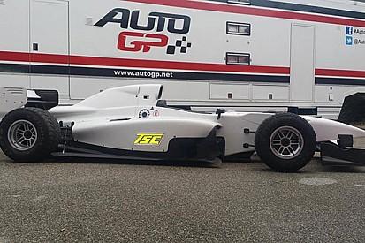 Torino Squadra Corse ha scelto l'Auto GP per il 2016
