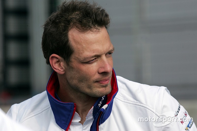 Вурц объявил об уходе из гонок